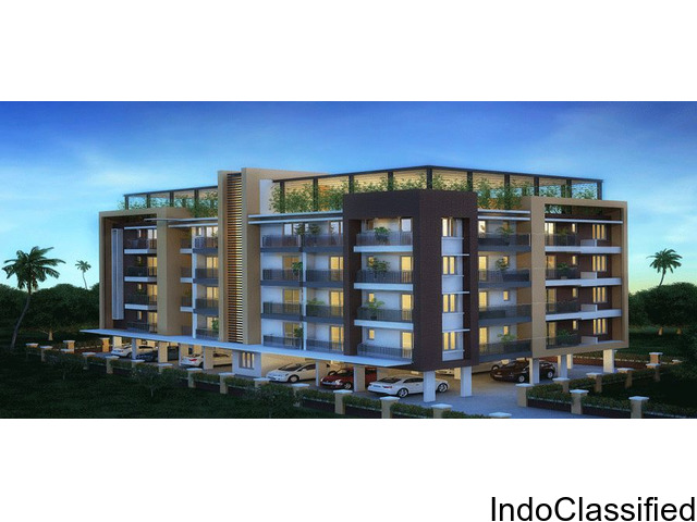 2 BHK Flat for Sale in Edappally Near Metro Station