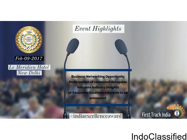 Best Educational Institute in Architecture - Indiaexcellenceaward