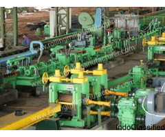 The Best Rolling Mills Manufacturers And Exporter