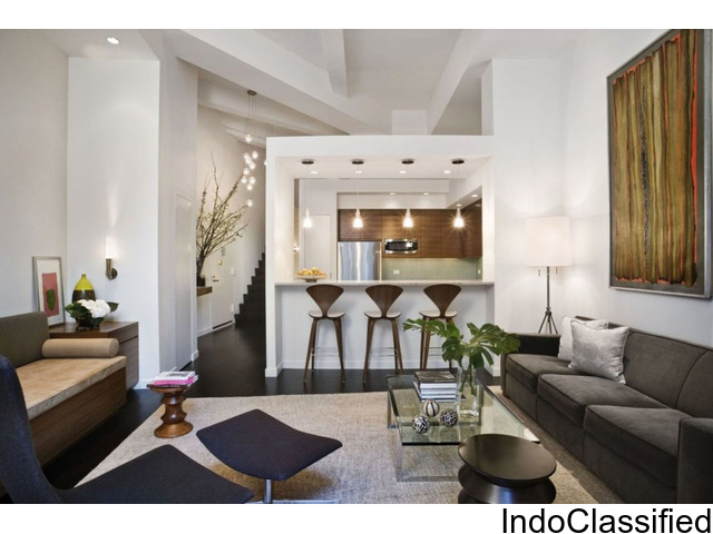 1 BHK Flat for sale in Gulmohar Galaxy, Viman Nagar Central, Pune