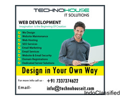 website designing offer