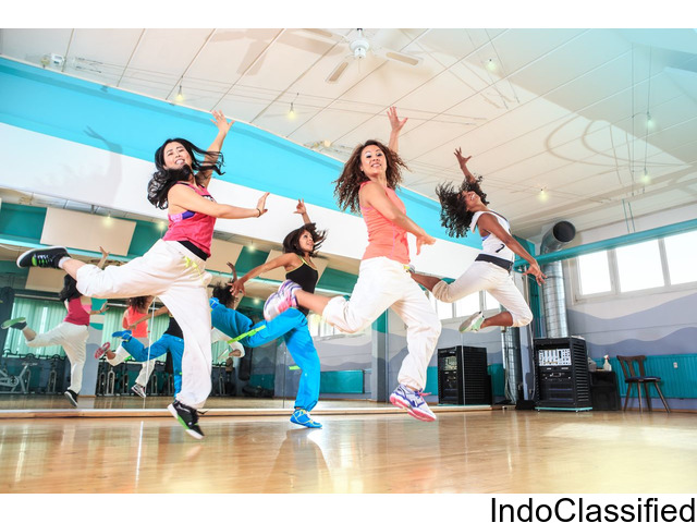 BENEFITS OF BOLLYWOOD DANCE CLASSES