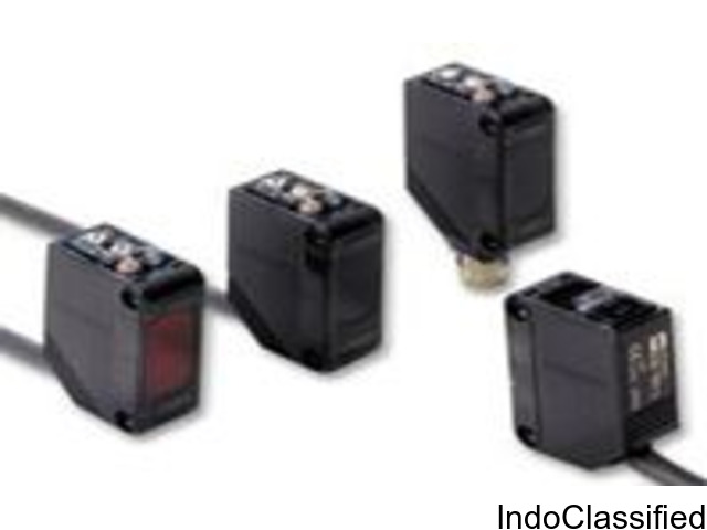 Omron Photoelectric Sensors Distributorsin Chennai |  Data Trace Automation.