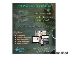Web-devlopement