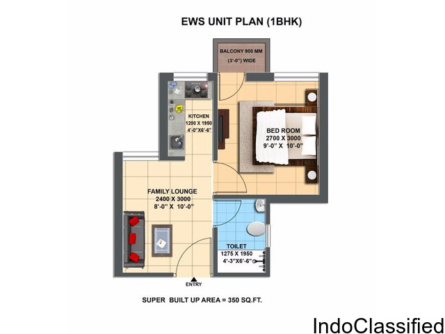 Offering Apartment for Sale