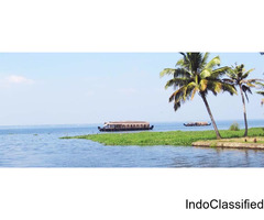 Best Deals on Kerala Backwater Honeymoon Packages