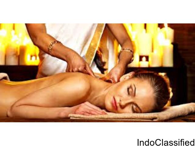 FEMALE TO MALE BODY TO BODY MASSAGE IN NAVI MUMBAI 9833812966