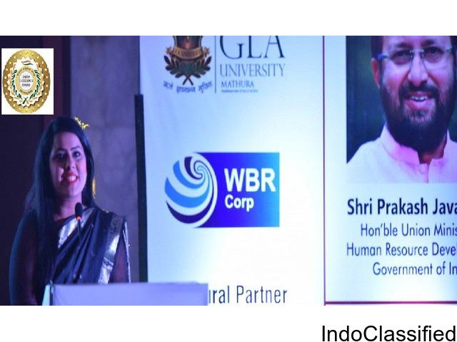 Best Medical Collage in India-RISING UTTAR PRADESH: EDUCATION AND SKILL DEVELOPMENT SUMMIT