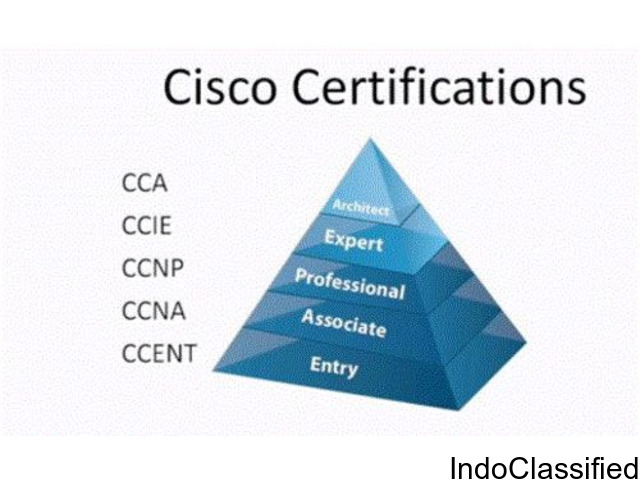 CCNP Course     CCNP Training     CCNP Certification Cost