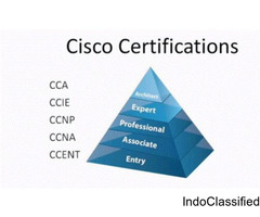 CCNP Course  |  CCNP Training  |  CCNP Certification Cost