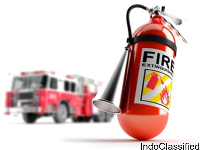 Icon Institute Fire & Safety Training in Hyderabad