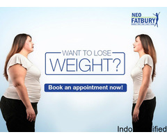 Body Weight Loss Program | Weight Loss Program In Hyderabad