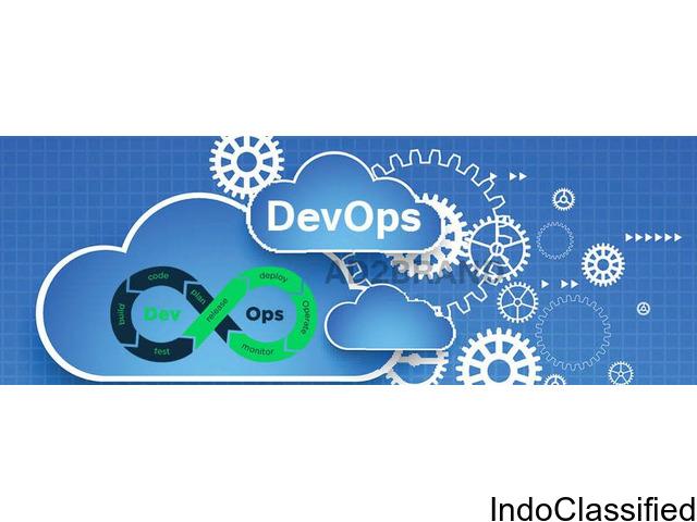 Devops  Certification Training | Devops Training Institutes In Bangalore