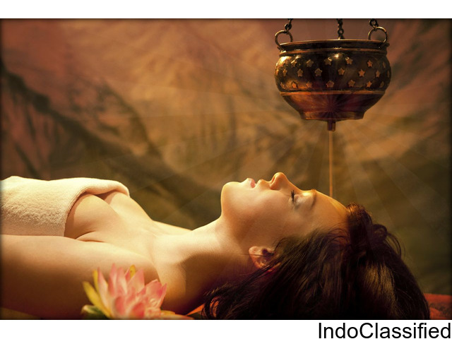 Nirvana Naturopathy is The Only Way to Become Tension Free