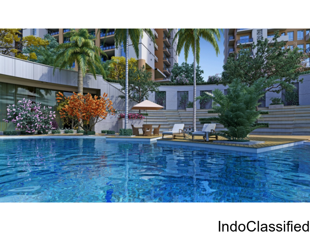 Golden Opportunity, Buy 2 BHK @ Rs. 2995/ psf at Gaur Atulyam .