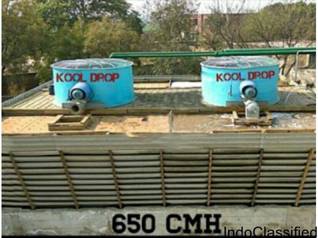 Best Cooling tower manufacturer in Delhi
