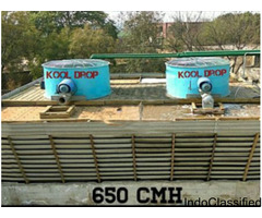 Best Cooling tower manufacturer in Delhi