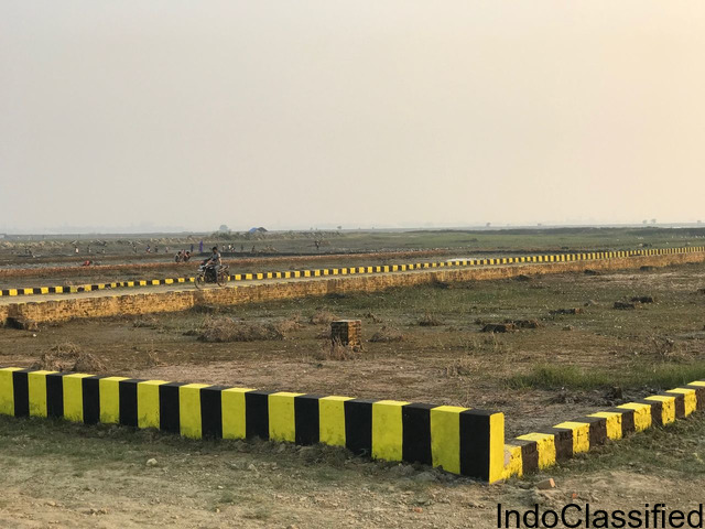 Residential Plot available at 10% discount in Gorakhpur