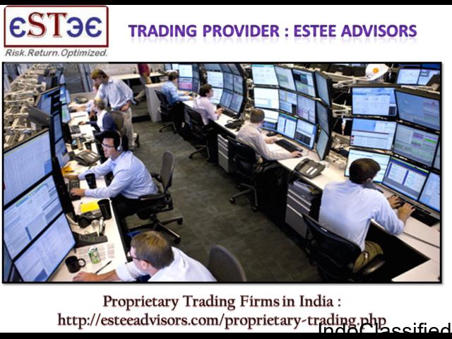 Hedge Fund in India : Estee Advisors