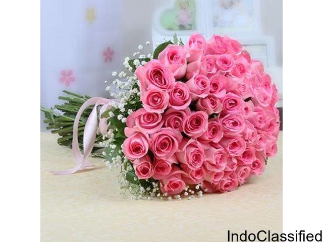Send online flowers to Chennai