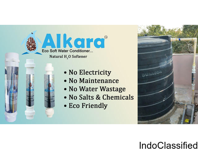 Residential Water Softener conditioner Dealers in Bangalore