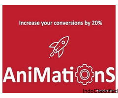 3D Animation Services In Bangalore