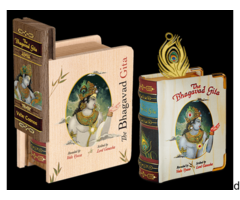 Online Book Shopping Websites India - VedicCosmos | Bhagavad Gita Book