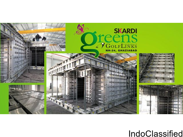 Buy Premium Skardi Shops 269 sq.ft @ Rs. 64 Lacs