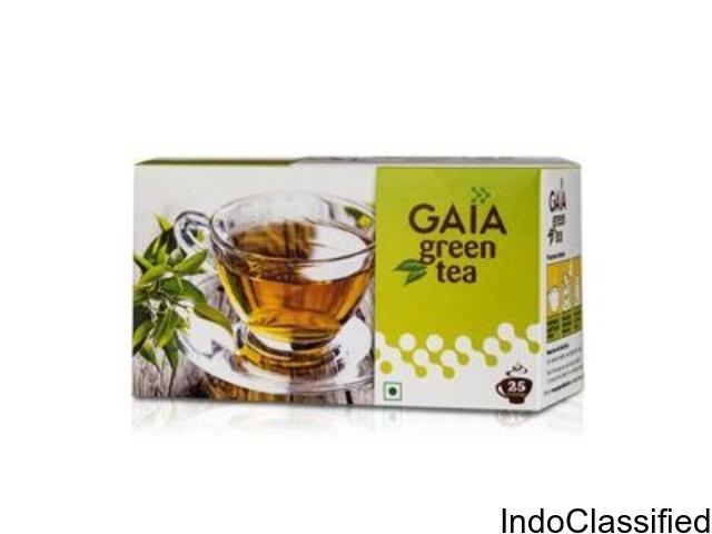 Green Tea a Healthiest Drink – Gaia