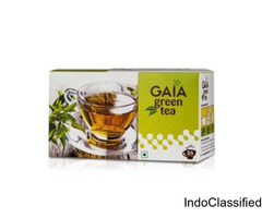 Green Tea a Healthiest Drink – Gaia