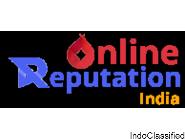 ORM India: Your Shield to bad Online Reputation and Negative Reviews!