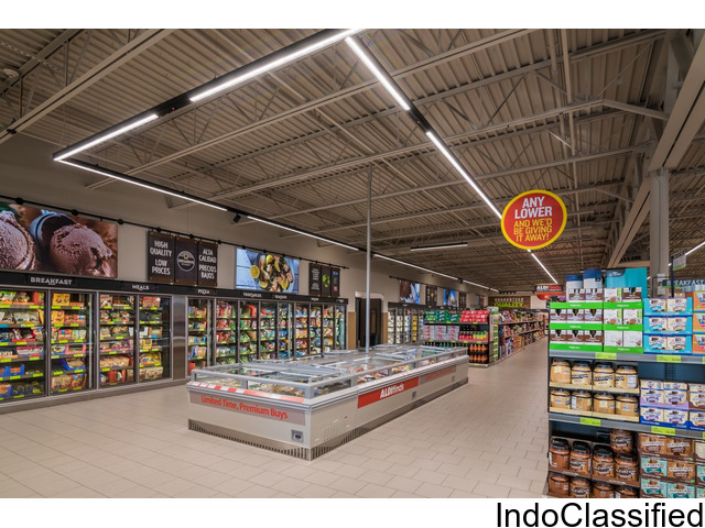 Exclusive Shops @ Rs. 64 Lacs at Skardi Greens Ghaziabad