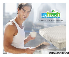 Purchase Back Support Mattress at Affordable Price
