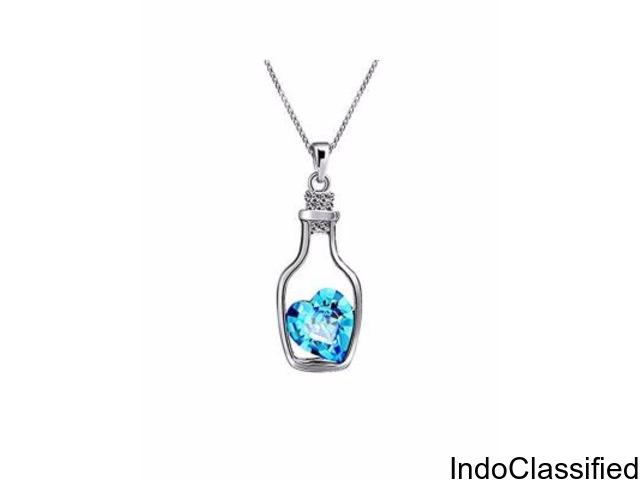 Pendants & Sets: Buy Pendants & Sets Jewellery Online for Women Goregaon