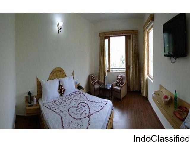 Best Hotels in Manali | Best  Luxury Hotels In Manali