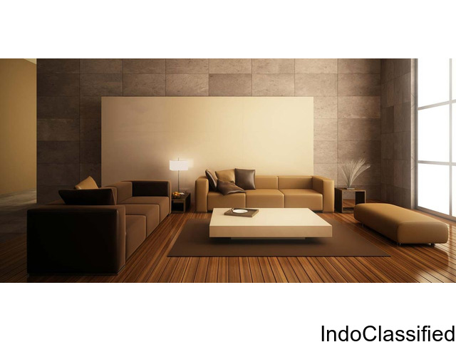 Buy Luxury 2 BHK Flat at SKA Greenarch @ Rs. 26.15 Lacs