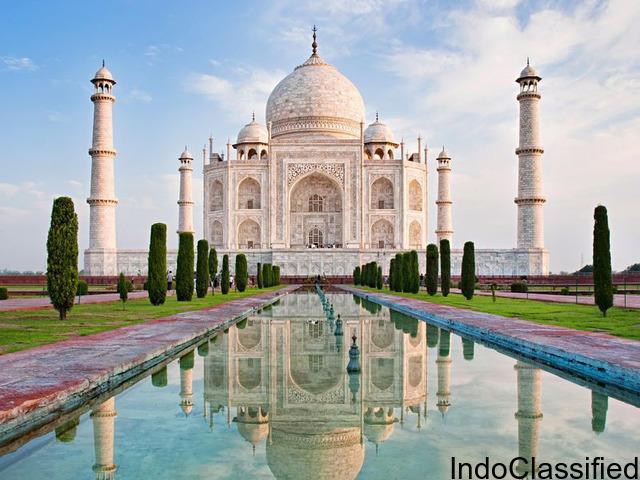delhi to agra trip in one day