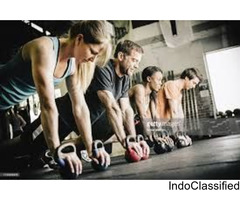 Online Gym Training