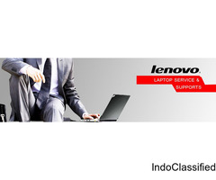 Lenovo Laptop Service Center in Delhi