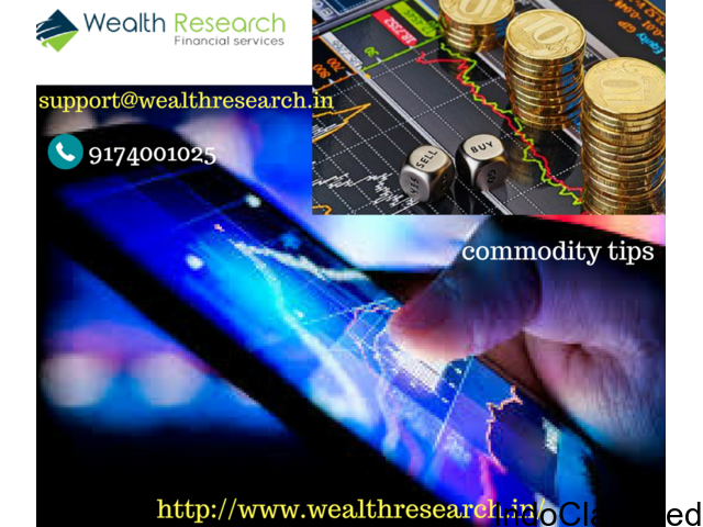 wealthresearch are the leading independent provider of commodities tips