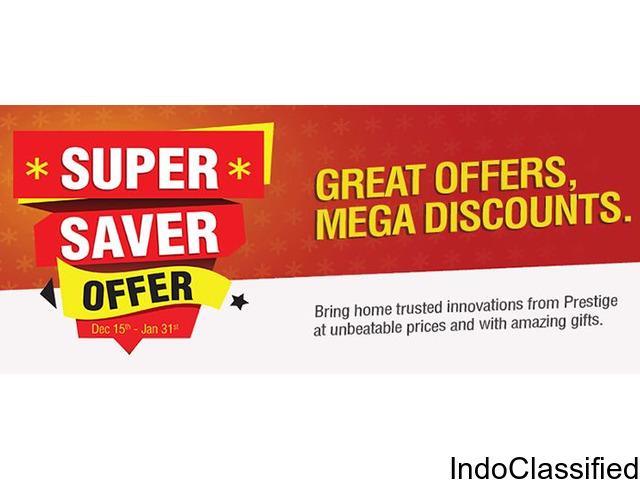 super saver offer for trader's lover for thursday