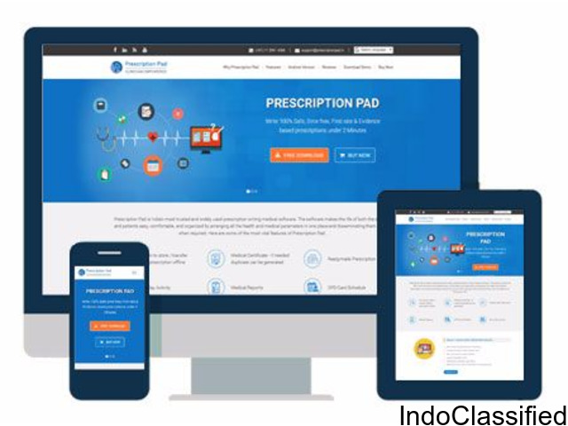 An Automated Prescription Writing Software That Promotes Generic Drug Use