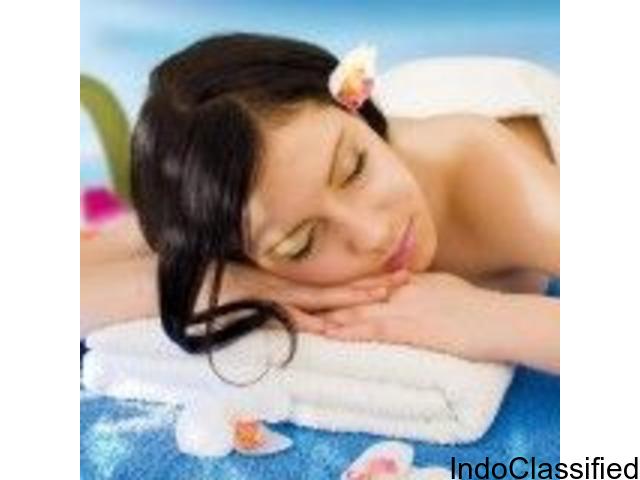Female to Male Body Massage Parlours Kalkaji Delhi