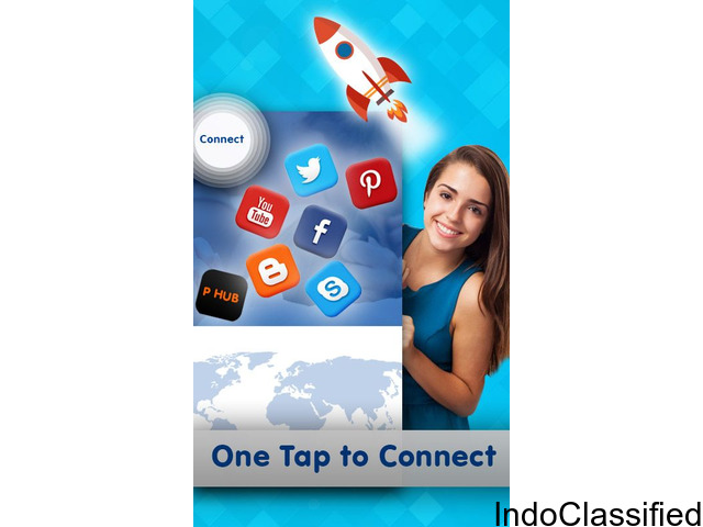Super Fast Hot VPN Free Vpn Proxy Master