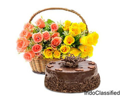 Online Mother's Day Gift Hampers Delivery To Chandigarh