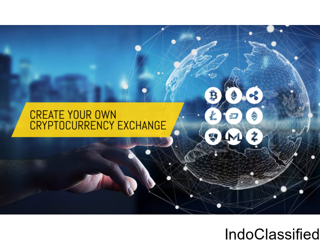 The best services to build your own bitcoin exchange website