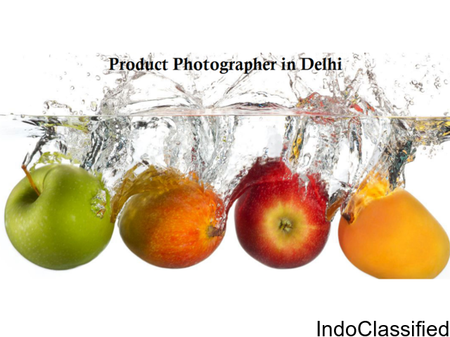 Top Product Photographer in India
