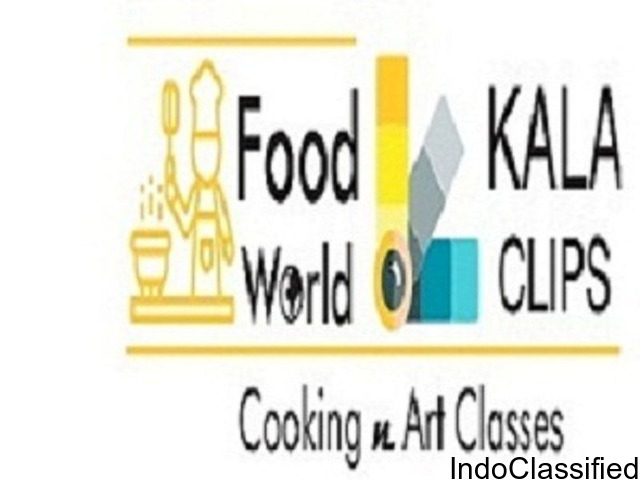 Best cooking classes in Indore only for Women- Foodworldnkalaclips