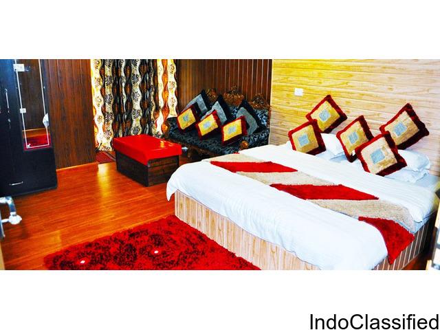 Best Hotels in Dharamshala
