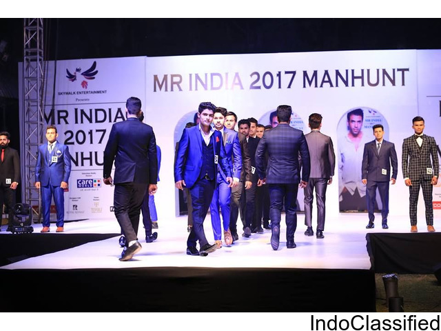Mr India Entry Form